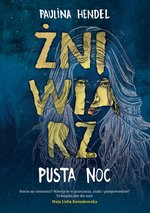Żniwiarz. Tom 1. Pusta noc – ebook