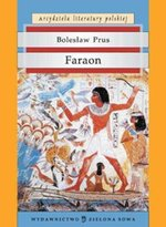 Faraon – ebook