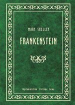 Frankenstein – ebook