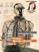 Hrabia Monte Christo. Tom I – ebook