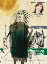 Winnetou. Tom II – ebook