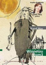 Winnetou. Tom III – ebook