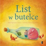 List w butelce – ebook
