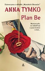 Plan Be – ebook