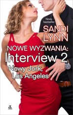 Nowe wyzwania. Interview: Nowy Jork, Los Angeles – ebook