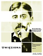 Uwięziona – ebook
