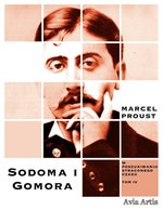 Sodoma i Gomora – ebook