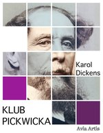 Klub Pickwicka – ebook