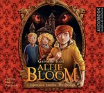 Alfie Bloom i tajemnice zamku Hexbridge – audiobook