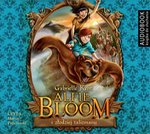 Alfie Bloom i złodziej talizmanu – audiobook