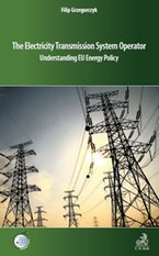The Electricity Transmission System Operator Understanding EU Energy Policy – ebook