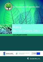 Making the 21st Century Cities – ebook