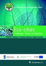Eco-cities: Challenges, Trends and Solutions – ebook