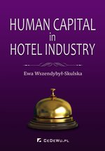 Human Capital in Hotel Industry – ebook