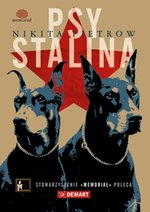 Psy Stalina – ebook