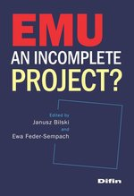 EMU an incomplete project? – ebook