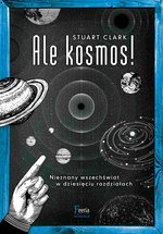 Ale kosmos! – ebook