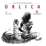 Orlica – audiobook