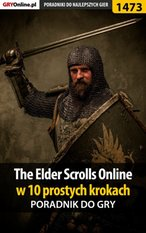 The Elder Scrolls Online w 10 prostych krokach – ebook