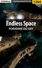 Endless Space - poradnik do gry – ebook