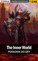 The Inner World - poradnik do gry – ebook