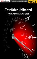Test Drive Unlimited - poradnik do gry – ebook