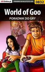 World of Goo - poradnik do gry – ebook