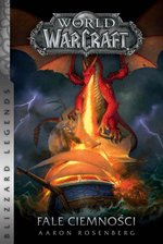 World of Warcraft: Fale ciemności – ebook