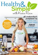 Healthy and Simple with Kasia Rain – ebook