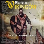 Furia Wikingów. Tom 1 – audiobook
