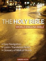 The Holy Bible (World English Bible) – ebook