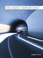 The Most Important Thing in Life – ebook