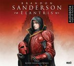 fantastyka: Elantris – audiobook