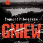 Gniew – audiobook