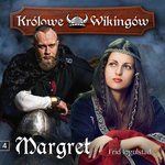 Margret – audiobook
