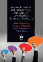 Young Scholars on Theoretical and Applied Linguistics: Research Projects – ebook