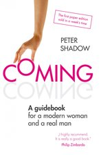 COMING. A guidebook for a modern woman and a real man – ebook