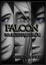 Falcon II – ebook