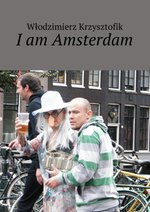 I am Amsterdam – ebook