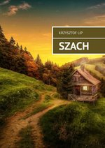 Szach – ebook