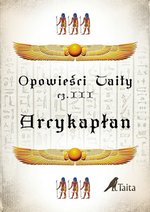 Arcykapłan – ebook