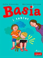 Basia i tablet – ebook