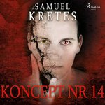 romans: Koncept nr 14 – audiobook