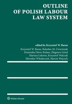 Outline of Polish Labour Law System – ebook