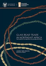 Glass bead trade in Northeast Africa – ebook