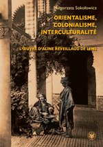 Orientalisme, colonialisme, interculturalité – ebook