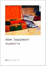 Asymetria – ebook