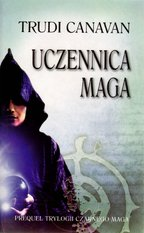 Uczennica maga – ebook