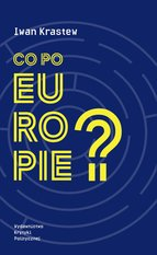 Co po Europie? – ebook
