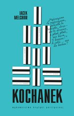 Kochanek – ebook
